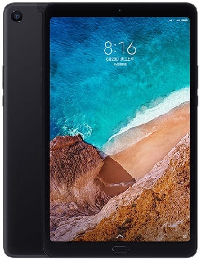 Xiaomi Mi Pad Plus