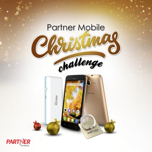 Partner Mobile Challenge