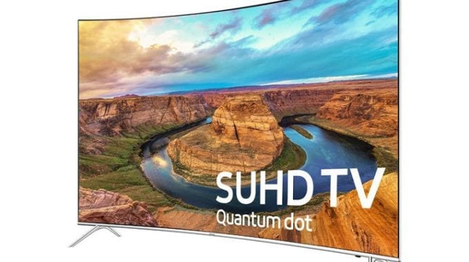 Samsung KS8500 Curved 4K SUHD TV Specs and Price