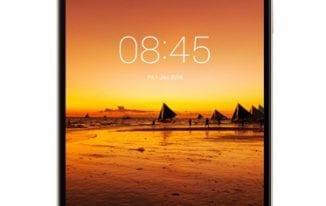 Tecno PhonePad 7 II Tablet Specs & Price