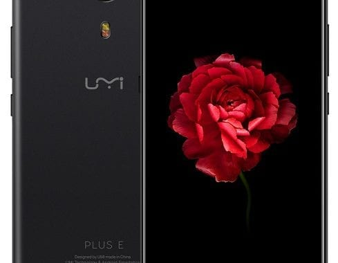 UMi Plus E Specs & Price – 4G Android Phone