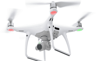 DJI Phantom 4 Pro RC Drone Specs & Price