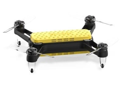 GeniusIdea Follow RC Selfie Drone Specs & Price