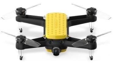 GeniusIdea Follow Drone