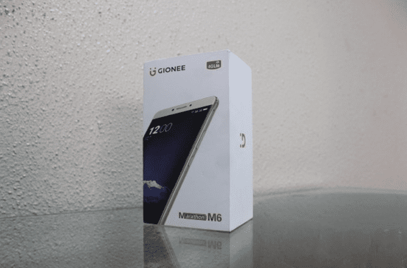 Unboxing the Gionee M6 – What a Powerful Piece of Magic
