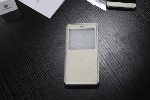Pouch for Gionee M6 Mirror