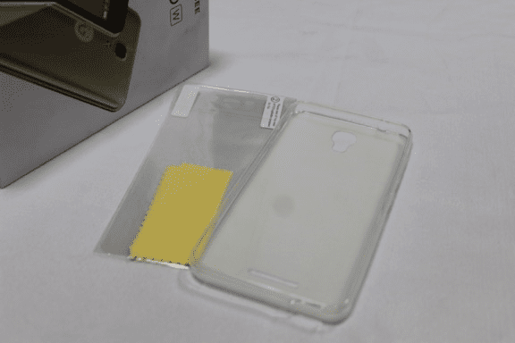 Gionee P8w Screen Guard