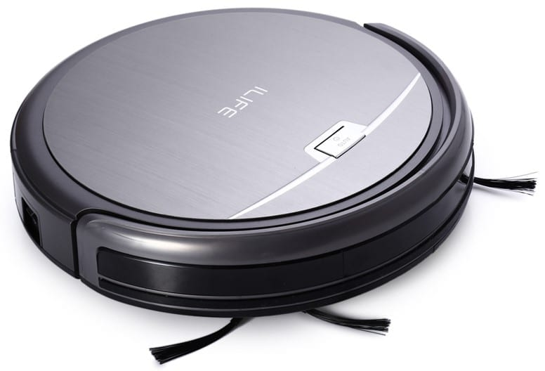 iLife A4 Robotic Vacuum Cleaner