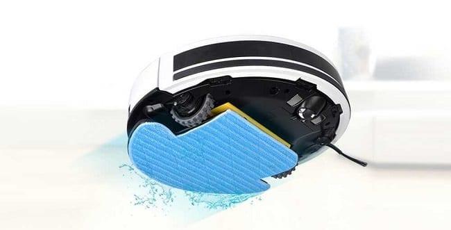 iLife V7s or V7 Pro Robotic Vacuum Specs & Price
