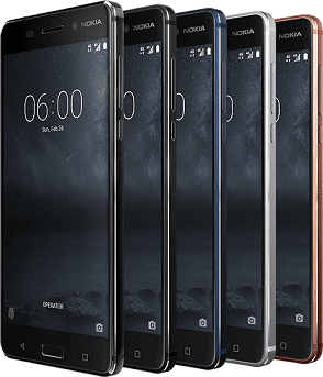 Nokia 6 Specs & Price – Nokia Android Phone