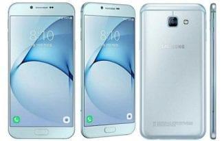 Samsung Galaxy A8 (2016) Specs & Price