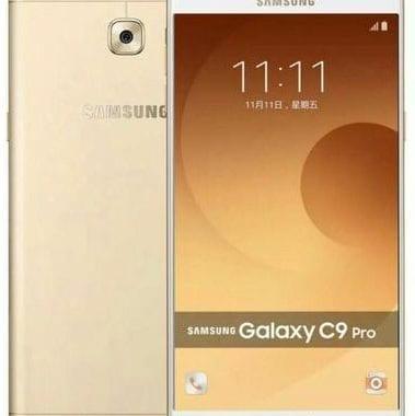Samsung Galaxy C9 Pro Specs & Price