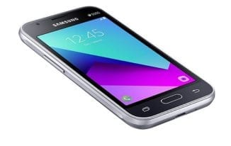 Samsung Galaxy J1 Mini Prime 2016 Specs & Price