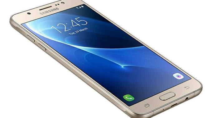 Samsung Galaxy On8 Specs & Price