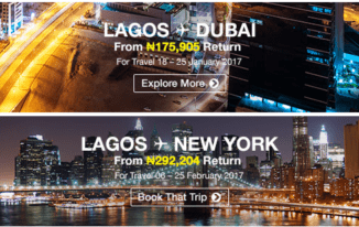 Best International Flight Deals from TravelStart
