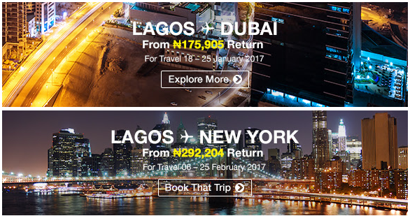 Beat International Flight Deals from TravelStart