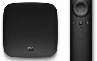 Xiaomi Mi Box Android TV Box Specs & Price
