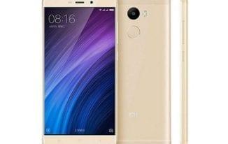 Xiaomi Redmi 4 Prime Specs & Price