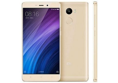 Xiaomi Redmi 4 Prime Featured