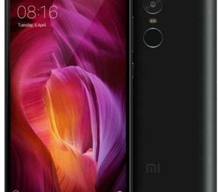 Xiaomi Redmi Note 4 Specs & Price