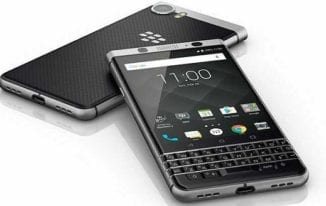 BlackBerry KeyOne Specs & Price