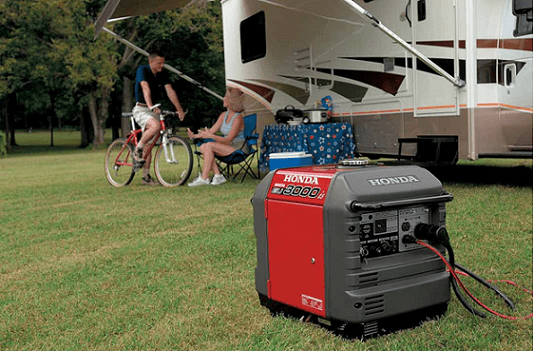 Things to know before Buying an Inverter Generator