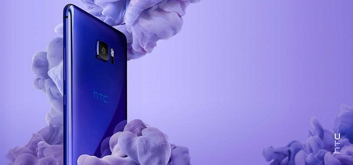 HTC U Ultra Featured