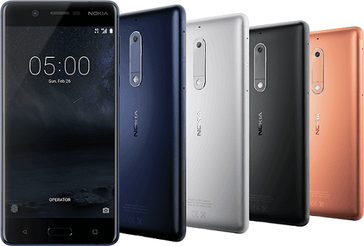 Nokia 5 Specs & Price – Nokia Android Phone