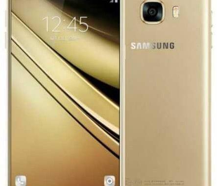 Samsung Galaxy C7 Pro Specs & Price
