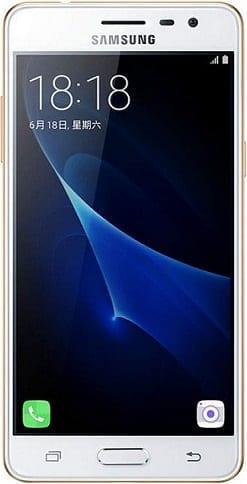 Samsung Galaxy J3 (2017) Specs & Price - Nigeria Technology