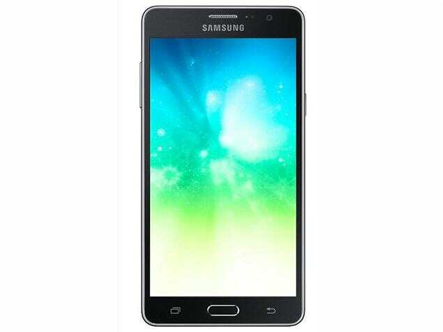 Samsung Galaxy On5 Pro featured