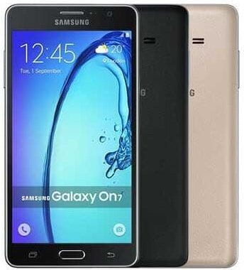 Samsung Galaxy On7 Pro Specs & Price