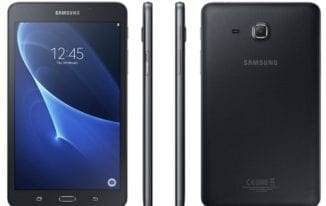 Samsung Galaxy Tab A 7.0 (2016) Specs & Price
