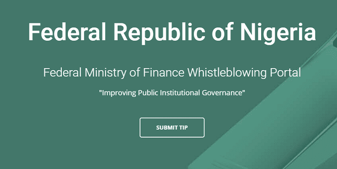 Whistleblowers and Whistleblowing in Nigeria