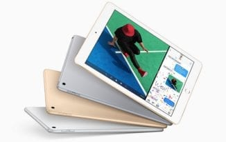 iPad (2017) Tablet Specs & Price