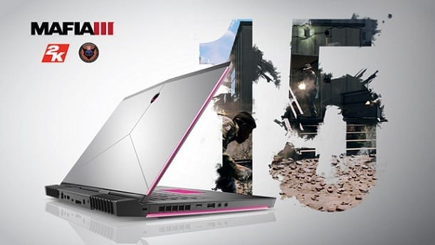 Dell Alienware 15 Specs and Price