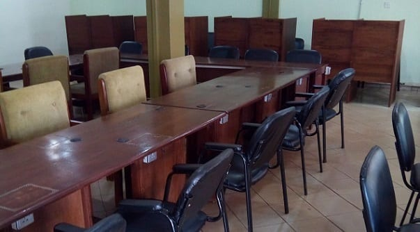 CoWorking Space opens in Enugu at Foresteps