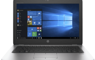 HP EliteBook 725 G3 Specs and Price