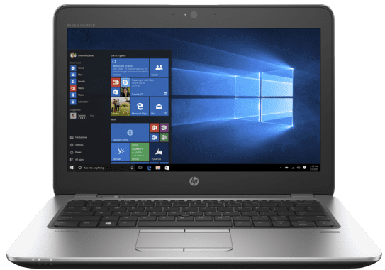 HP EliteBook 725 G3 Specs and Price