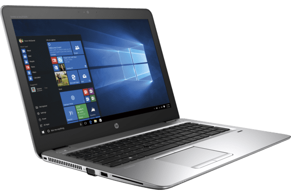 HP EliteBook 850 G3 Featured