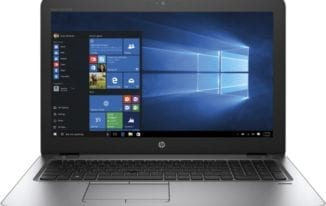 HP EliteBook 850 G4 Specs and Price