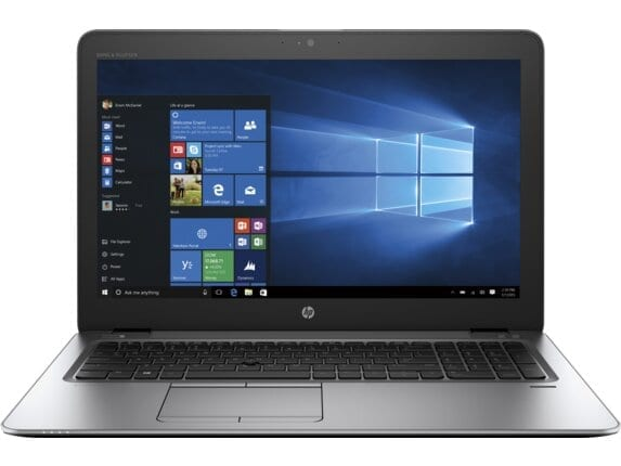HP EliteBook 850 G4 Business Laptop
