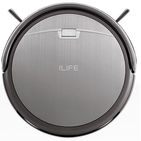 Ilife A4s Smart Robotic Vacuum Cleaner Specs Amp Price