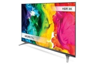 LG UH750V 4K UHD TV Specs and Price (LG UH7500)