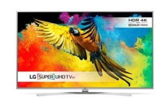 LG UH770V 4K UHD TV Specs and Price (LG UH7700)