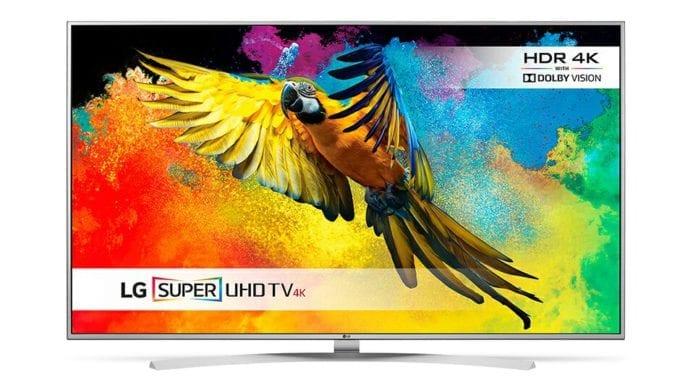 LG UH770V 4K UHD TV Specs and Price (LG UH7700)