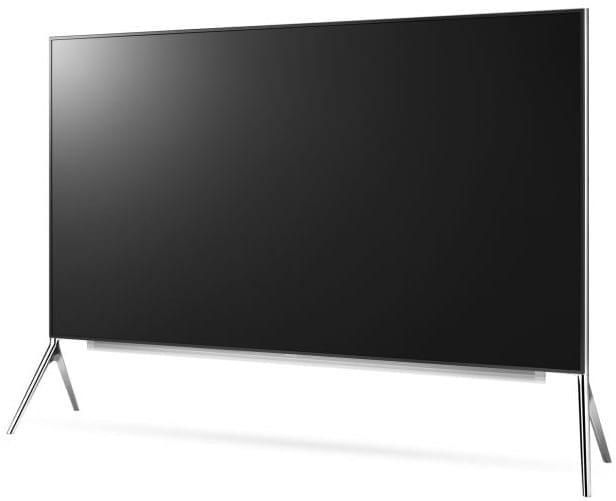LG UH9800 8K TV