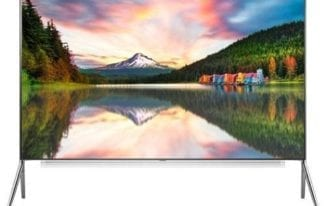 LG UH9800 8K TV Specs and Price
