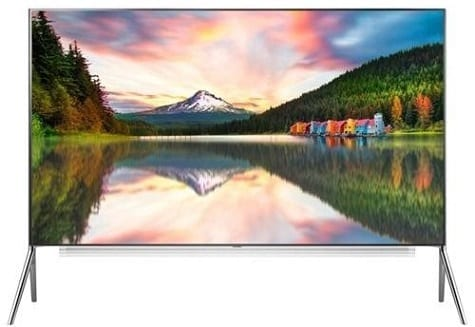 LG UH9800 8K TV Featured