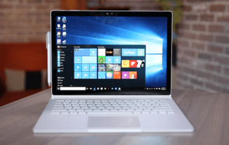 Microsoft starts production of its new Surface Book, Laptop only design? We hope not